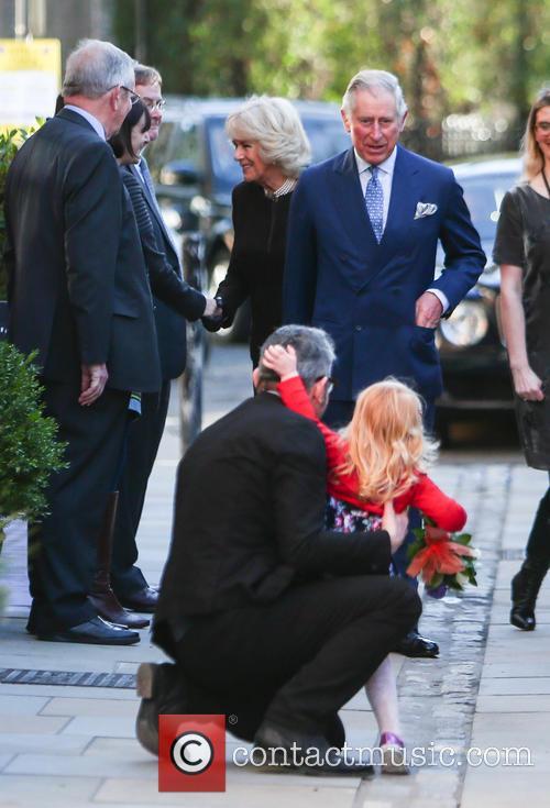 Prince Charles and Camilla Duchess Of Cornwall 5