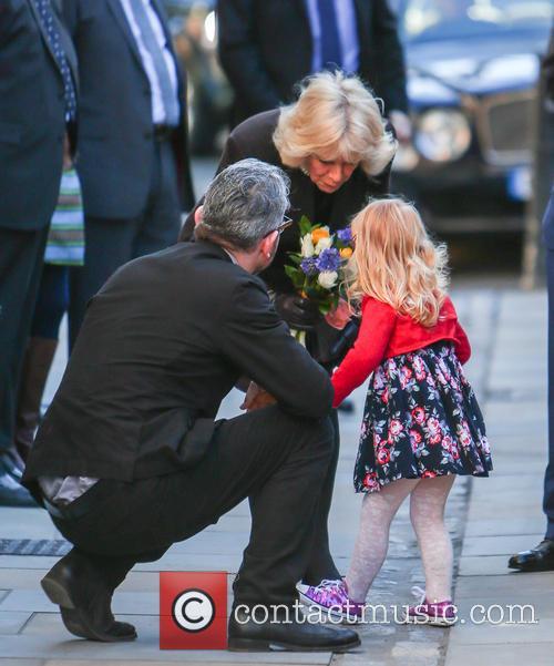 Prince Charles and Camilla Duchess Of Cornwall 9