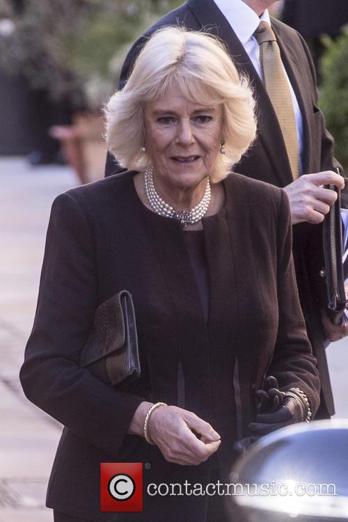 Duchess Of Cornwall 5