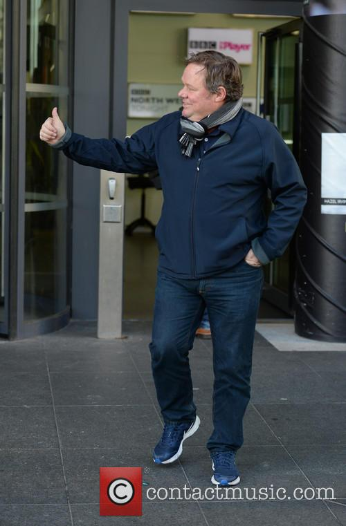 Ted Robbins 3