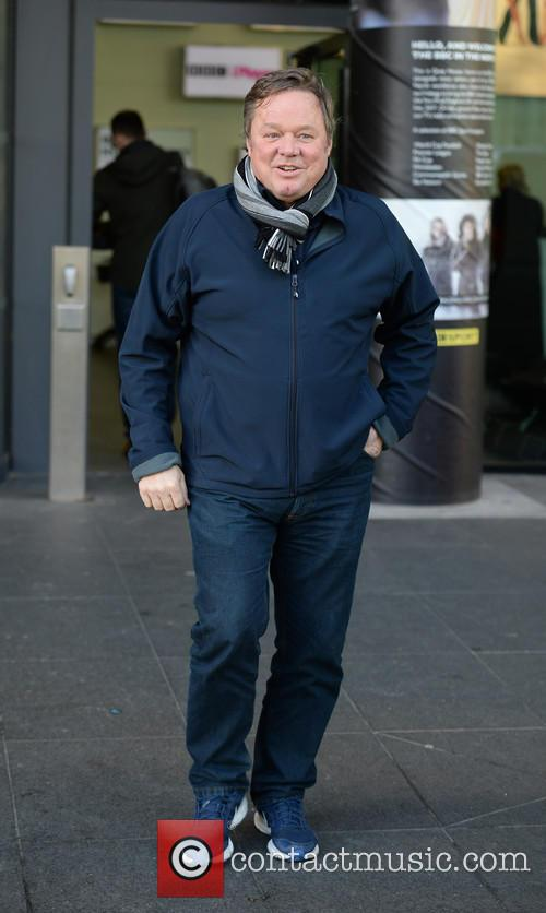 Ted Robbins 8
