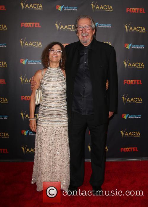 Michael Caton and Helen Esakof 3