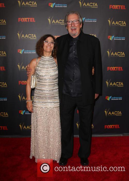 Michael Caton and Helen Esakof 4