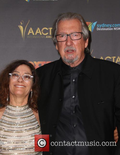 Michael Caton and Helen Esakof 5