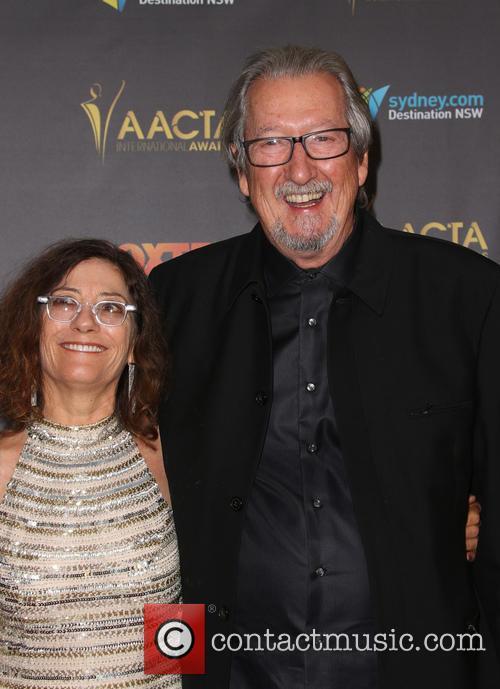 Michael Caton and Helen Esakof 6
