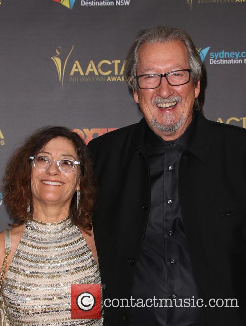 Michael Caton and Helen Esakof 7