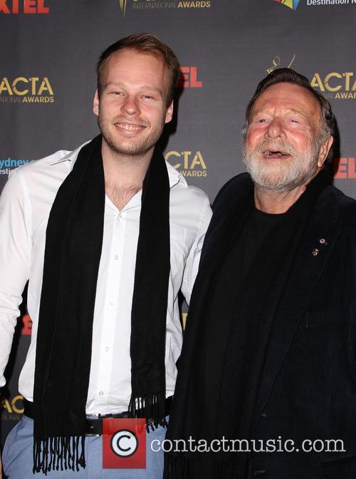 Bill Thompson and Jack Thompson 4