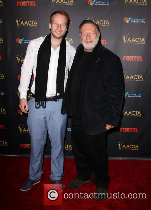 Bill Thompson and Jack Thompson 7