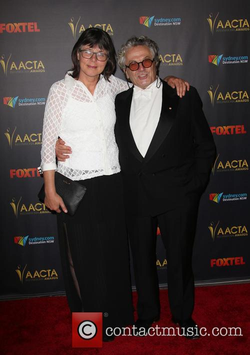 Margaret Sixel and George Miller 3