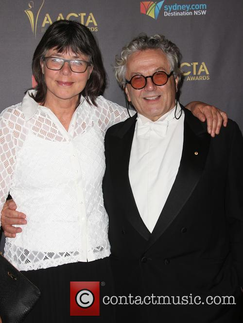 Margaret Sixel and George Miller 6