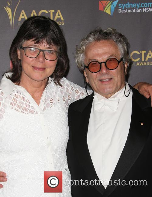 Margaret Sixel and George Miller 7