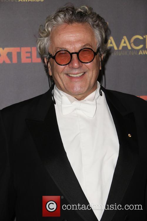 George Miller 3