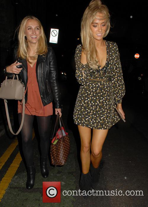 Tiffany Watson and Nicola Hughes 4