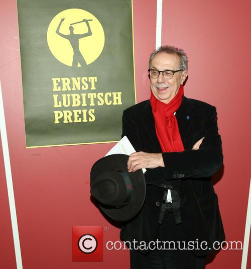 Ernst Lubitsch and Dieter Kosslick
