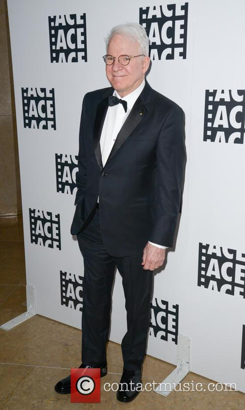 Steve Martin 2