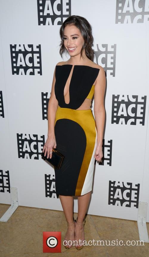 Chloe Bridges 3