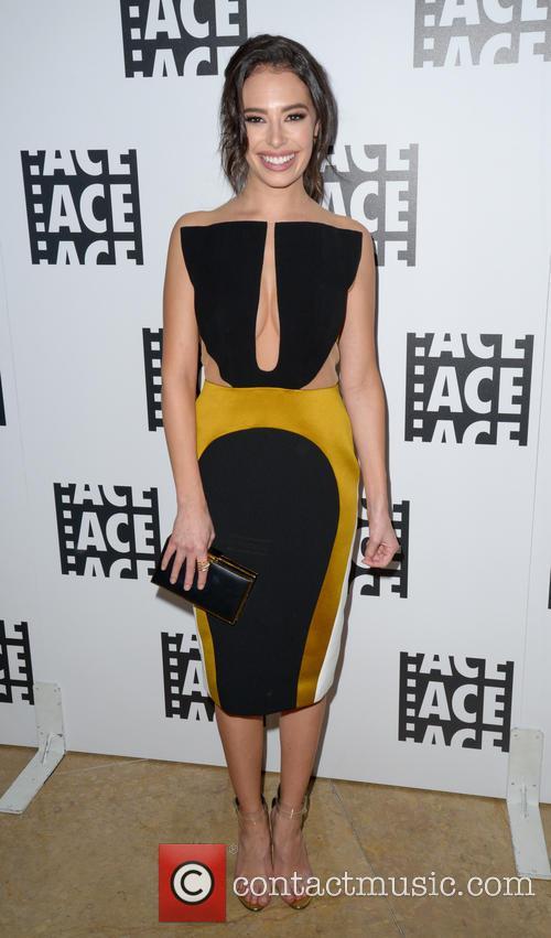 Chloe Bridges 4