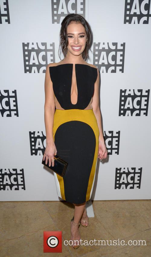 Chloe Bridges 9