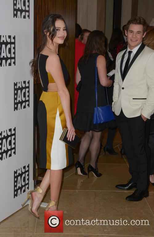 Chloe Bridges 11