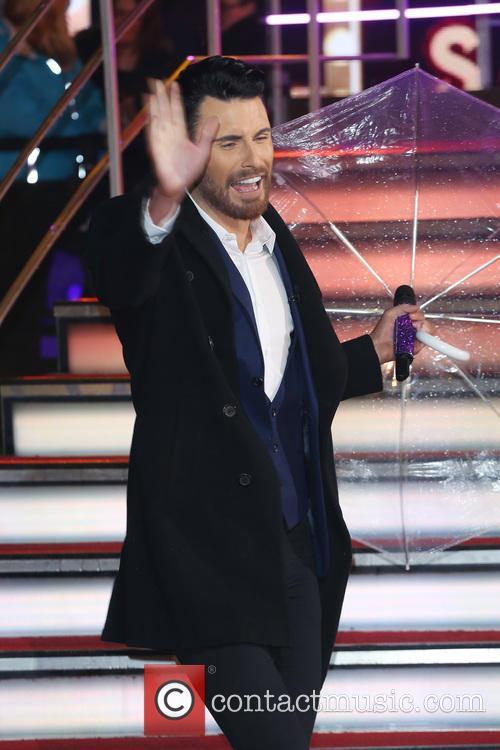 'Celebrity Big Brother' live eviction
