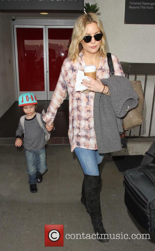 Kate Hudson and Ryder Robinson 4