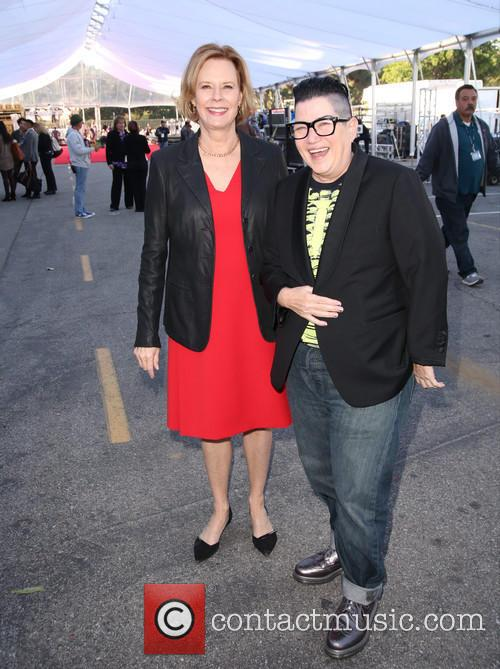 Jobeth Williams and Lea Delaria 5