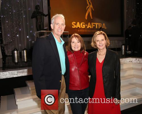 Daryl Anderson, Kathy Connel and Jobeth Williams 5