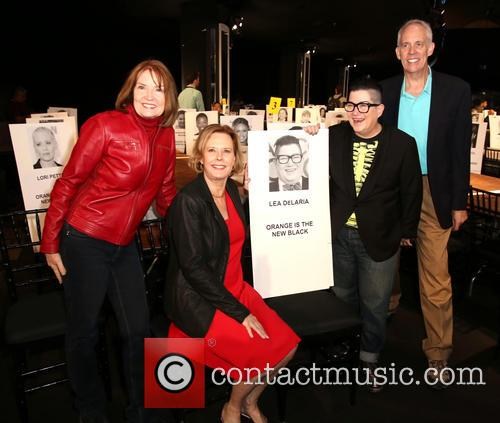 Kathy Connel, Jobeth Williams, Lea Delaria and Daryl Anderson 3