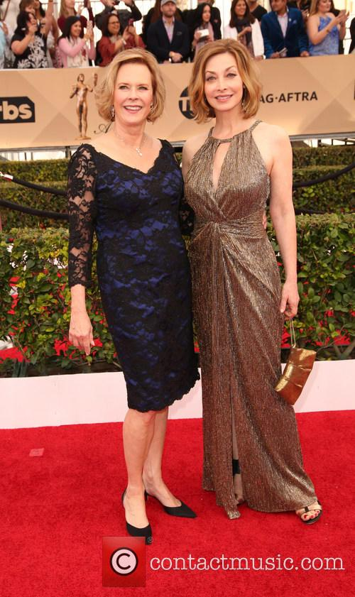 Jobeth Williams and Sharon Lawrence 2