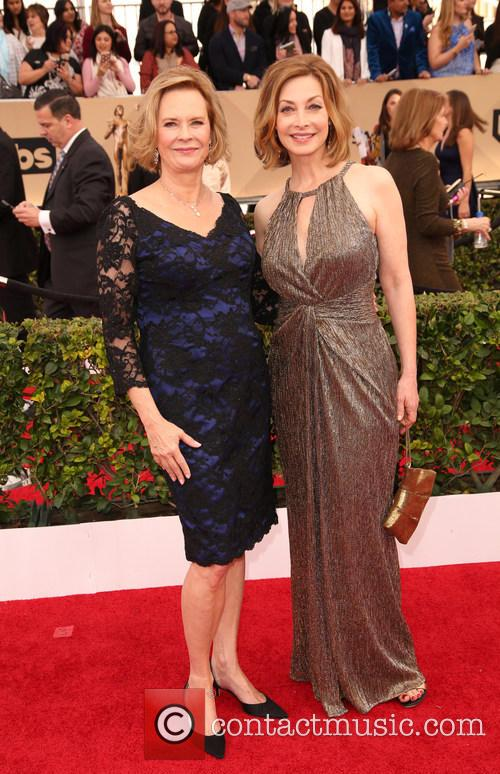 Jobeth Williams and Sharon Lawrence 5