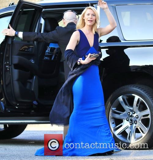 22nd Annual Screen Actors Guild Awards - Outside...