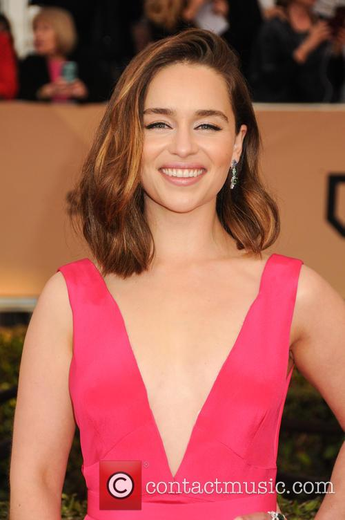 Emilia Clarke 4