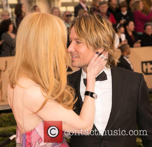 Nicole Kidman and Keith Urban 10