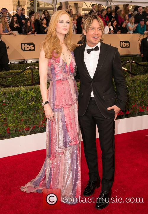 Nicole Kidman and Keith Urban 11