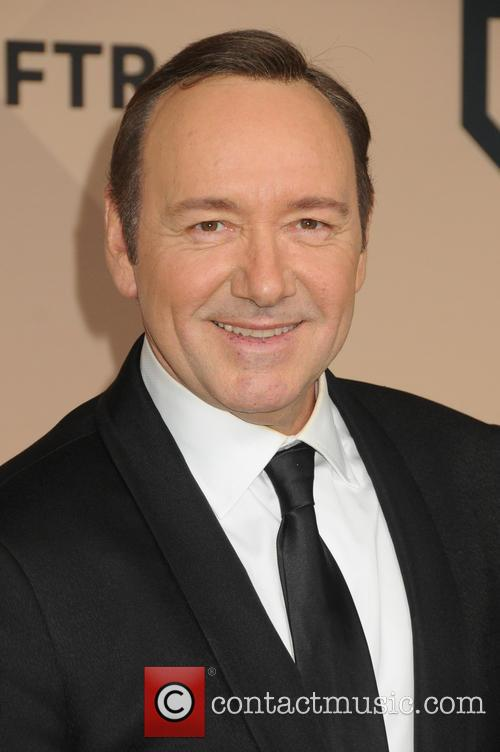 Kevin Spacey 7