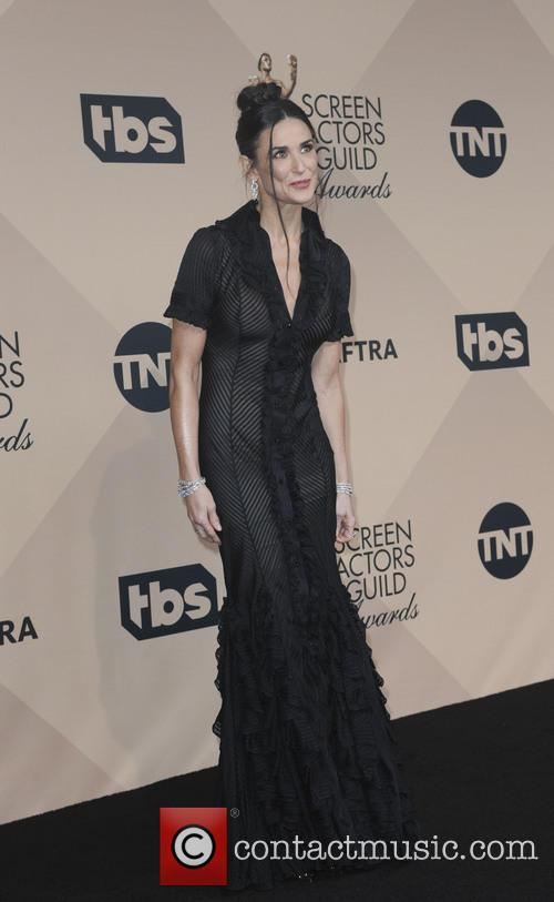 22nd Annual Screen Actors Guild Awards - Press...