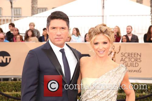 Louis Aguirre and Debbie Matenopoulos 2