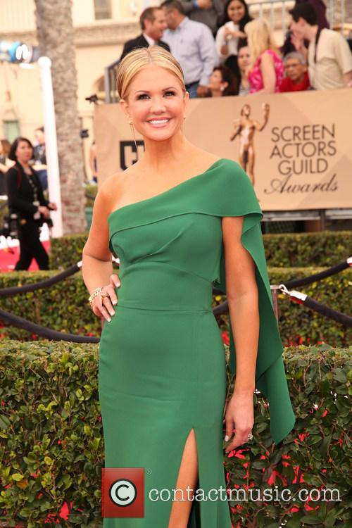 Nancy O'dell 2