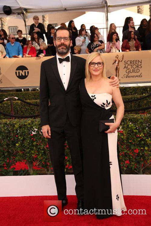 Eric White and Patricia Arquette 3