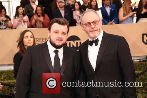 John Bradley-west and Liam Cunningham 1