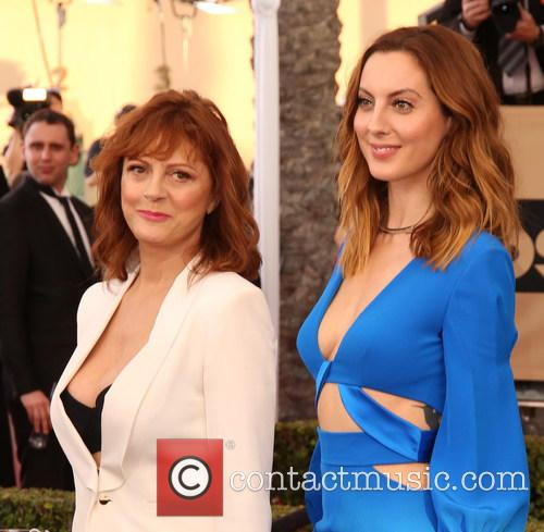 Susan Sarandon and Eva Amurri Martino 3