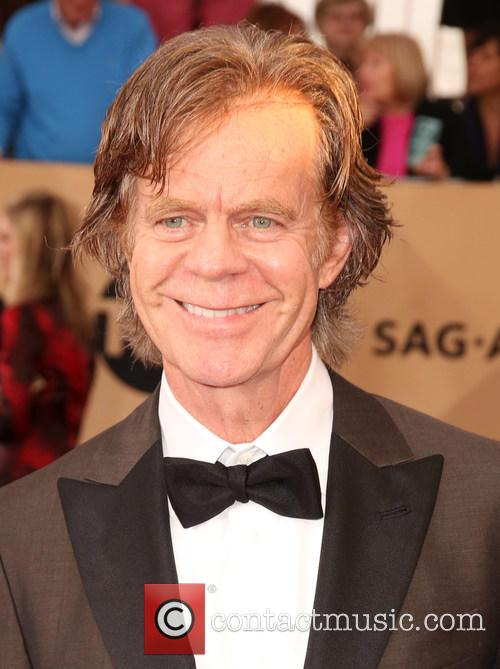William H. Macy 3