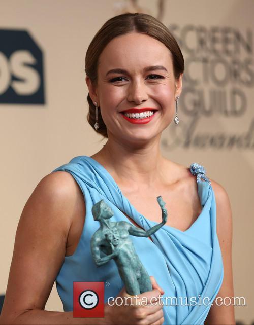 Brie Larson 10