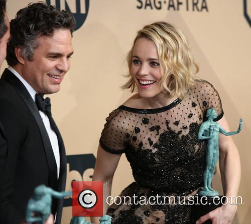 Mark Ruffalo and Rachel Mcadams 2