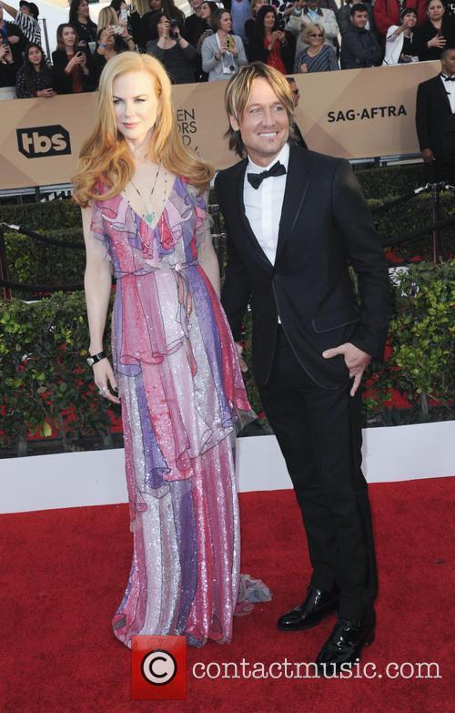 Nicole Kidman and Keith Urban 5