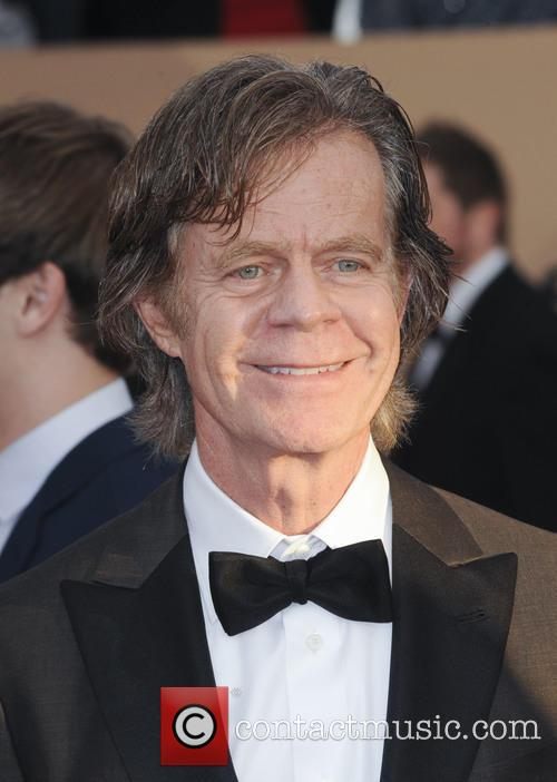 William H. Macy 2
