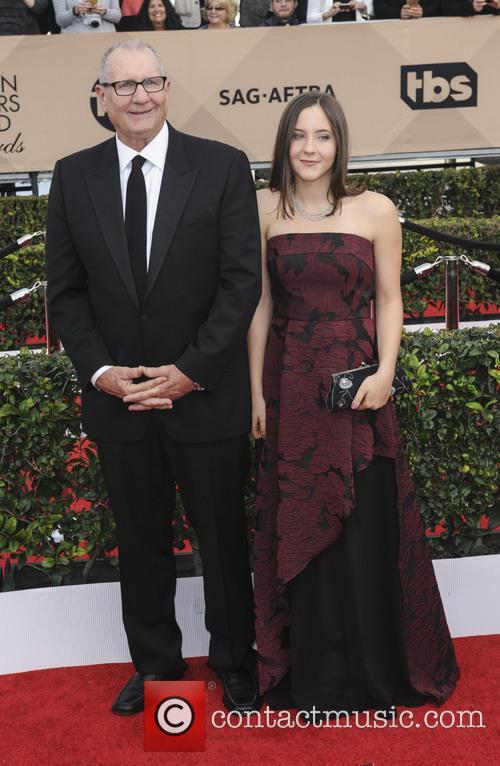 Ed O'neil and Sophia O'neil 1