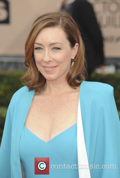 Molly Parker 7