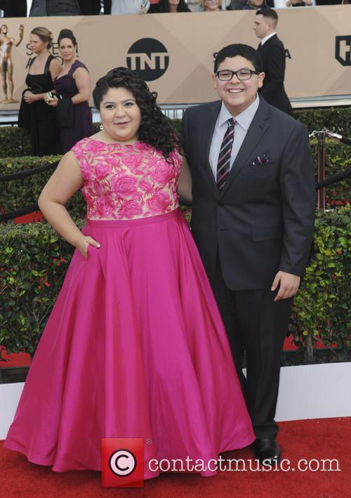 Raini Rodriguez and Rico Rodriguez 4