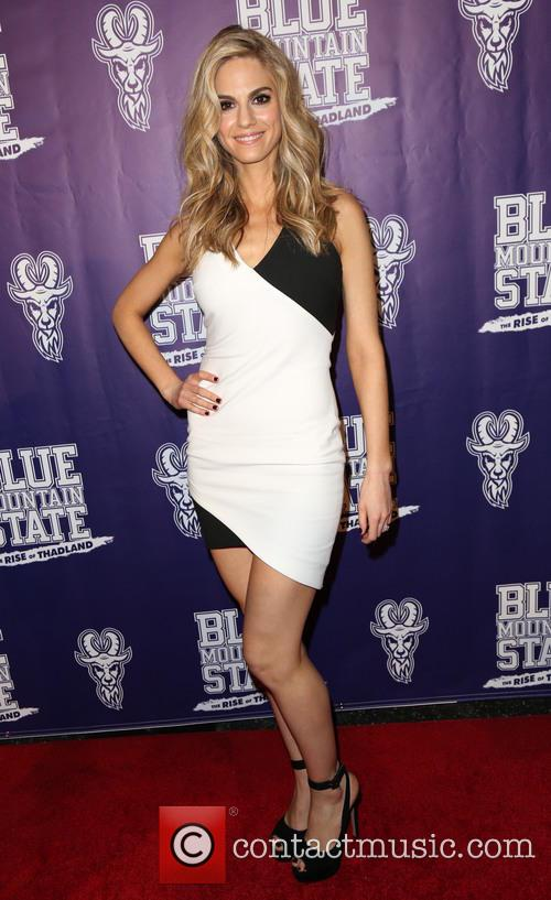 The Rise and Kelly Kruger 2